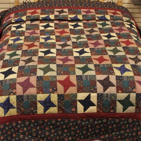 Selling Handmade Quilts - buy amish quilts in our store hundreds to choose from