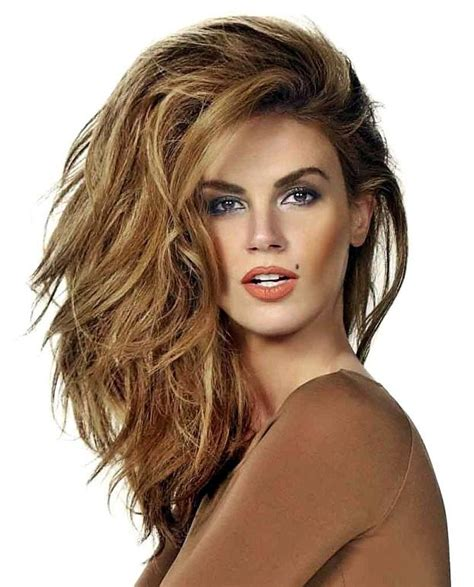 layered highlighted hair styles hair highlights haircuts hairstyles 2017 and hair