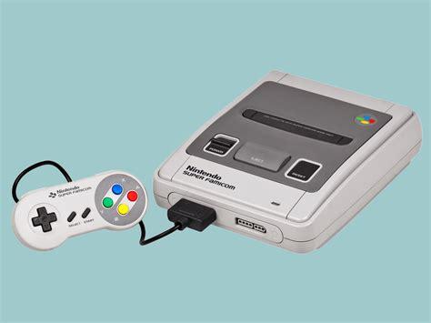 console nintendo anni 90 nintendo playstation la console degli anni 90 ora
