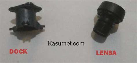 Obeng Dock pengalaman ganti lensa xiaomi yi dengan lensa gopro