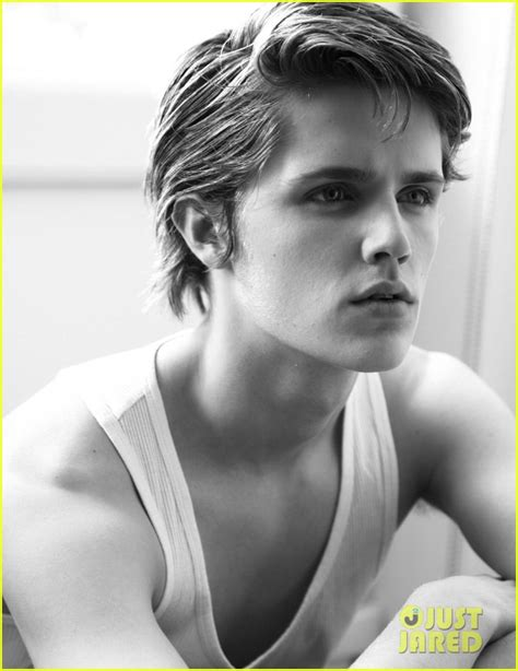 full sized photo of eugene simon interview 04 photo