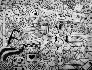 doodle interpretation doodle it for social change