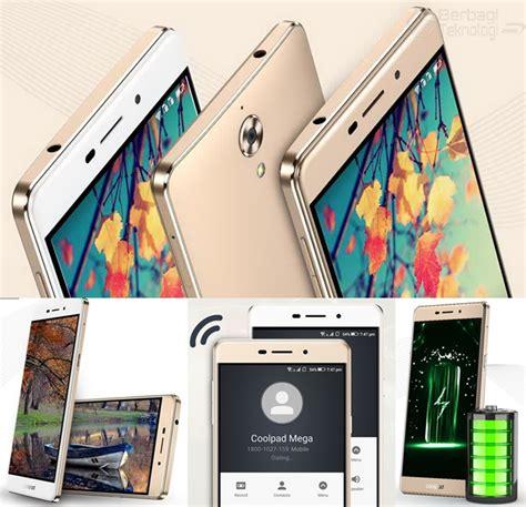 Android Ram 3gb Termurah coolpad mega 2 5d android ram 3 gb dengan harga rp 1 3