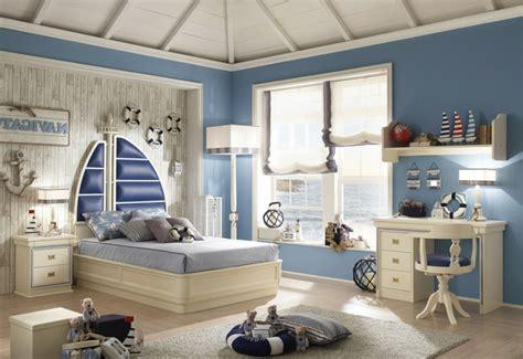 Kinderzimmer Junge Schiff by 1001 Ideen F 252 R Kinderzimmer Junge Einrichtungsideen