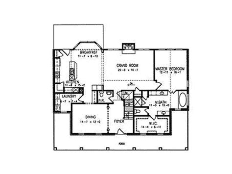 southern plantation floor plans melwood southern plantation home plan 056d 0069 house