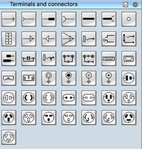 computer cable wiring diagram symbols 37 wiring diagram