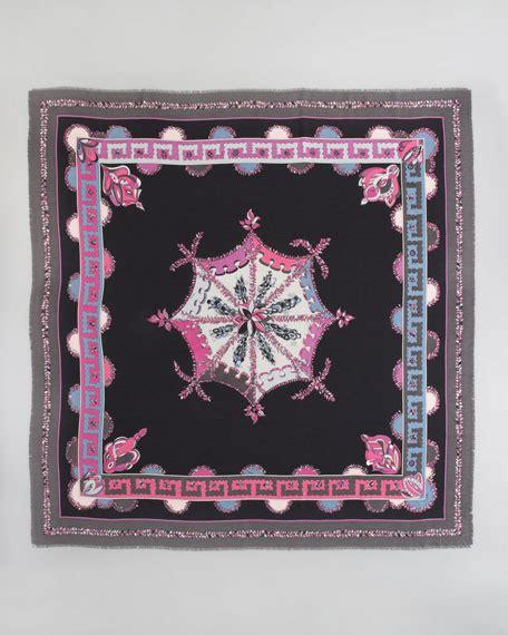 Sale Beautylist Pucci Eyelashes emilio pucci bouquet printed silk twill scarf
