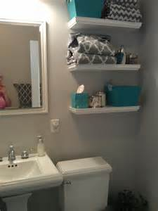 Teal And Gray Bathroom » Home Design 2017