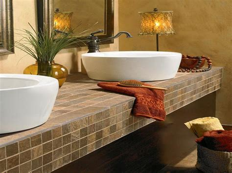 diy bathroom backsplash ideas and best looking Interior Design Ideas
