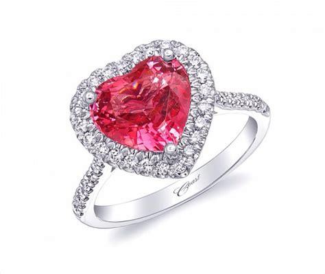pink diamond engagement ring designs trends design