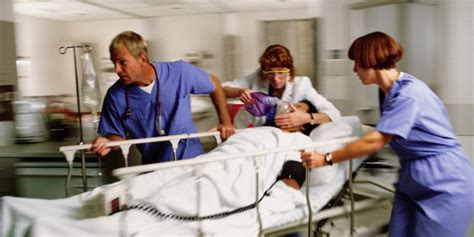 marina hospital emergency room why the weekend is the worst time to be hospitalized huffpost