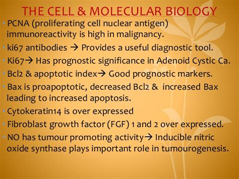 How To Detox Apoptotic Nuclear Antigen by Malignant Salivary Gland Pathologies Tumors Its