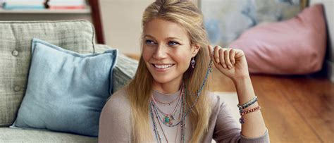 Gwyneth Paltrow Story by Tous Tender Stories No 6 Starring Gwyneth Paltrow