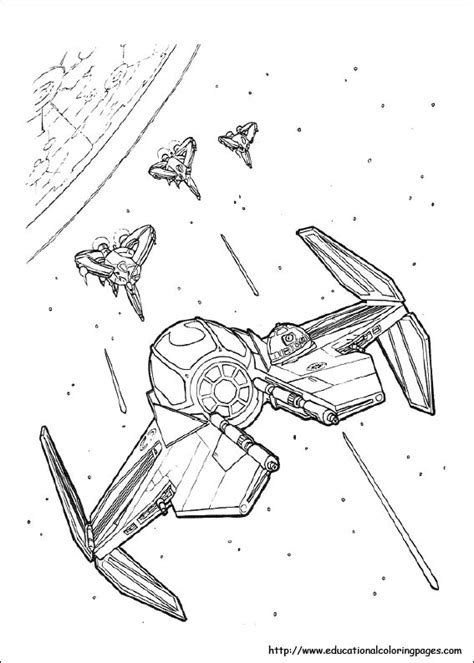 ghost fighter coloring pages kolorowanka star wars 3 171 maluchy pl