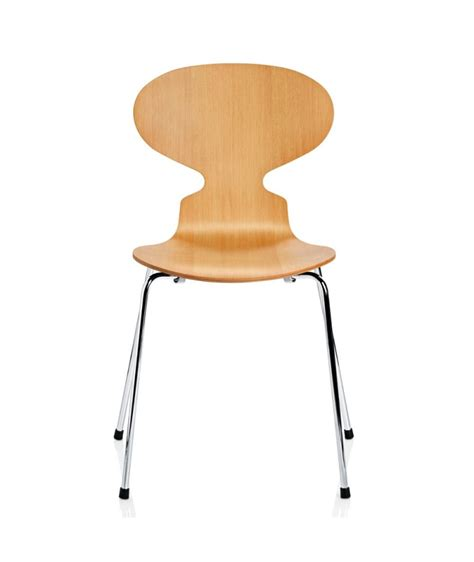 Ant Chair by Ant Chair Arne Jacobsen Design For Fritz Hansen La