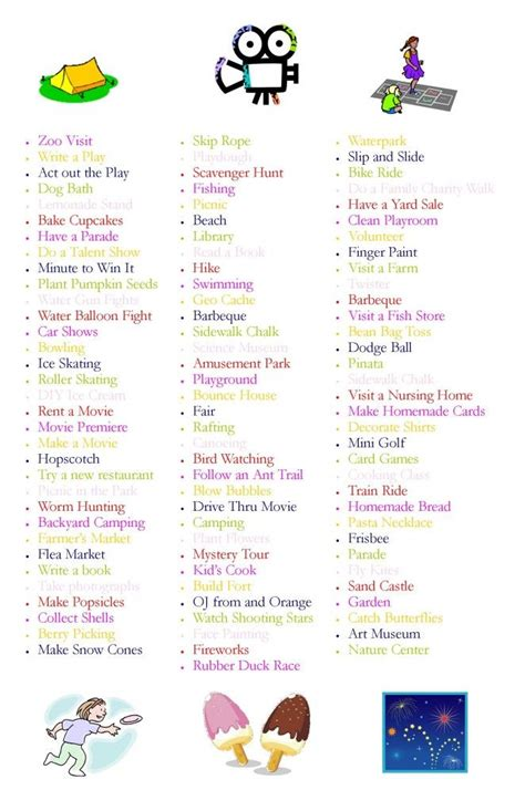 9 Things To Do Each Day To Make You Beautiful by 100 Things To Do This Summer Each Day Blue And 100