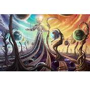 Wallpaper Space Life Fiction The Universe God Braid