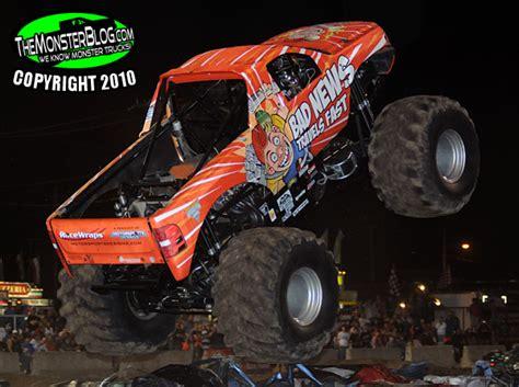 o reilly monster truck show themonsterblog com we know monster trucks monster