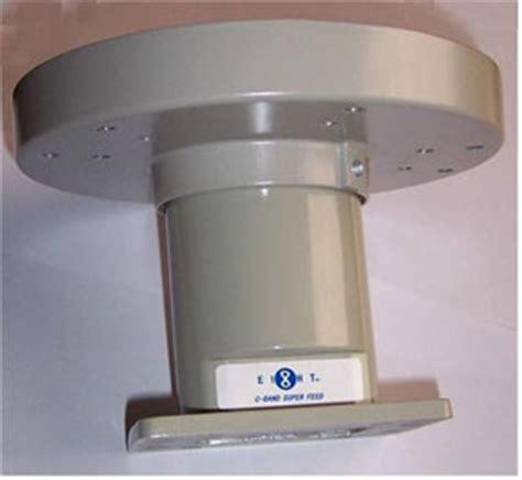 alimentadores ineal antenas parabolicas receptores de satelites moduladores