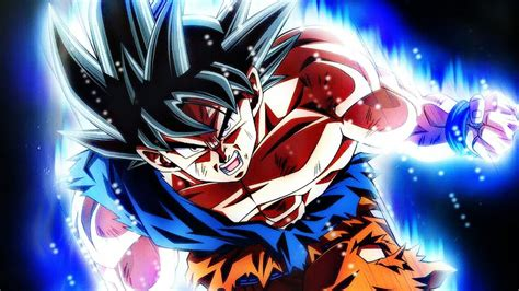 imagenes goku full hd goku instinto superior wallpaper wallpaper studio 10