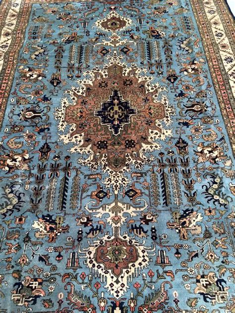 ebe tappeti tappeti orientali fatti a mano ardabil antico 290 x 197
