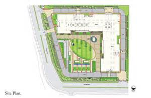 building site plan dlf prime towers okhla new delhi sarthak estates