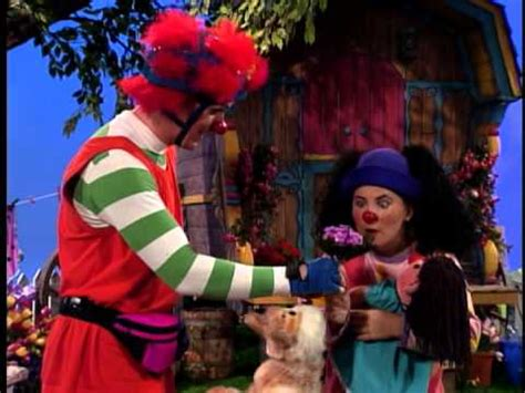 the big comfy couch all fall down the big comfy couch season 3 ep 10 quot all fall down