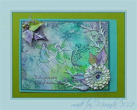 unmounted rubber st sheets designs by ryn unmounted rubber st sheet faeries 8