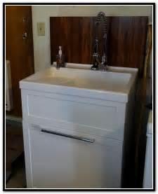 laundry utility sink cabinet costco home design ideas