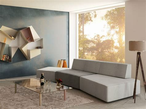 wohnzimmer blau grau sofa in grau 50 wohnzimmer mit designer