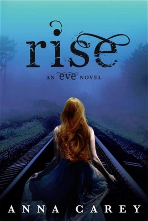 on the rise books rise 3 by carey reviews discussion