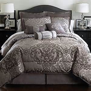 Jcp Bedding Sets Richmond 7 Pc Comforter Set Jcpenney Home Goodies