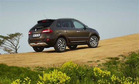 renault suv koleos renault koleos all new suv confirmed likely to debut in