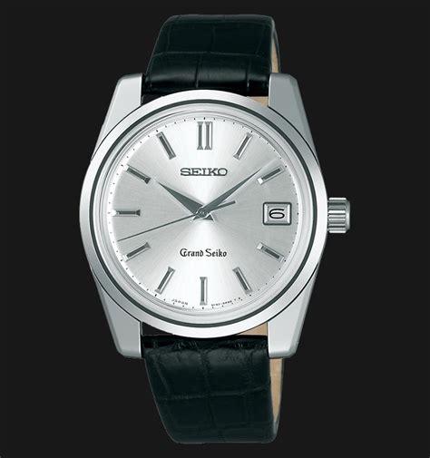 Jam Tangan Aigner 009 grand seiko sbgv009 quartz limited edition jamtangan