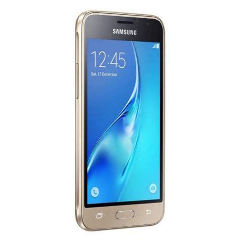 Hp Samsung J1 Es Samsung Galaxy J1 Mini Gold Libre Pccomponentes