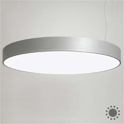 huge led round wall ceiling pendant