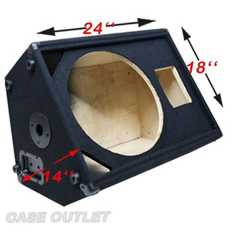 how to build a speaker cabinet how to build pa speaker cabinets stkittsvilla com