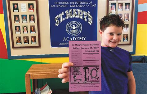 hiway house the dalles st mary s academy to host quot family carnival quot the dalles chronicle