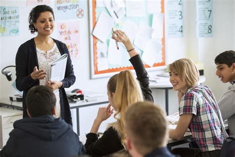 learning to teach in average high teacher salary 2018 updated income figures gazette review