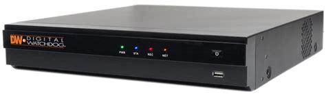 ip demo digital watchdog l vmax ip series demo