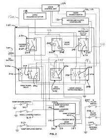 patent us7960853 switch based door and r interface system patents
