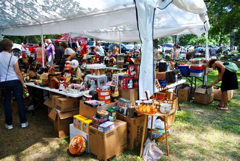 the 200 mile yard sale owensboro living
