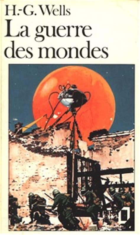 libro la guerre des mondes la guerre des mondes editions de l ouvrage noosfere