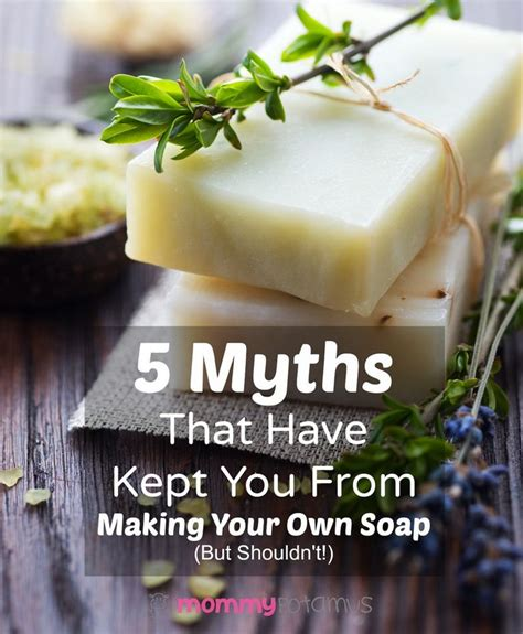 Handmade Soap Without Lye - 17 best images about no lye soap on