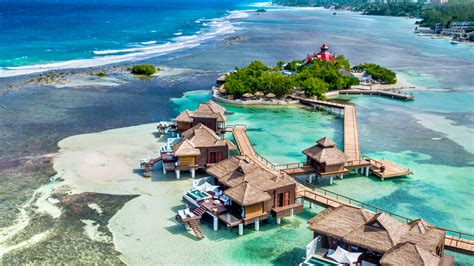 best sandals in jamaica sandals debuts the water bungalows recommend