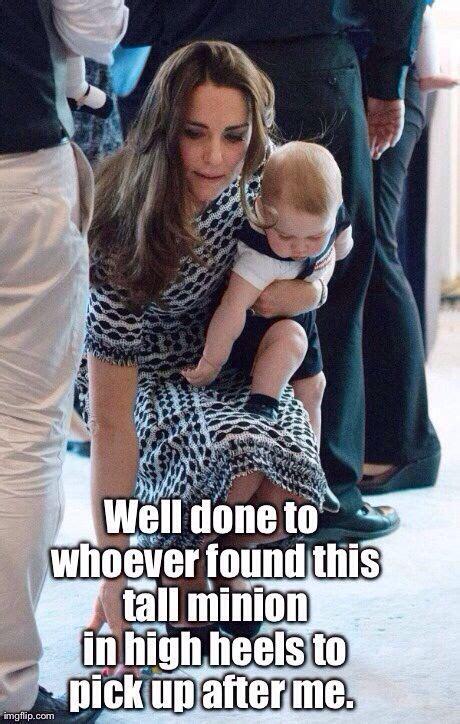 Prince George Meme - prince george meme funny pinterest prince george