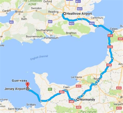 map uk and channel islands calgary to uk and jersey channel islands 511