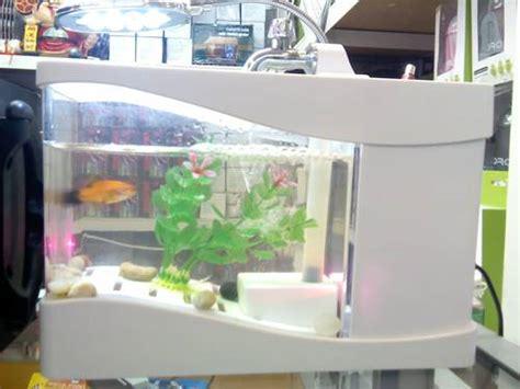 Jual Lu Aquarium Mini dinomarket 174 pasardino grosir mini aquarium