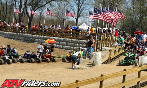 motocross races uk 2009 neatv mx new england atv motocross series round 1