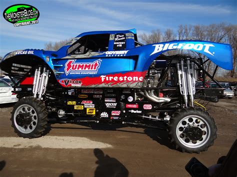 bigfoot monster truck 2014 bigfoot monster truck 2014 44427 homeup